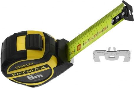 Stanley Rolbandmaat FatMax Pro II