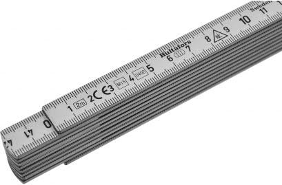 Sola Hultafors aluminium duimstok 2m